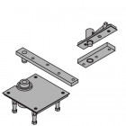7256 Ives Center Hung Pivot Set