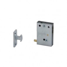 CL11 Ives Invisible Latch For Small Panels or Doors