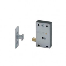 CL12 Ives Invisible Latch For Regular Size Panels or Doors