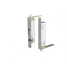 "FB61P Ives Constant Latching Flush Bolt 12"" (UL) Pair - Wood Doors"