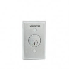 653-04 Locknetics SPDT Maintained Single Direction