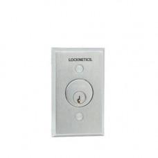 653-0505 Locknetics (2) SPDT Momentary Single Bi-Direction