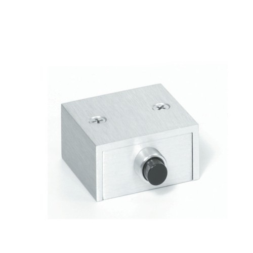 Locknetics Spdt Momentary Pushbutton 660 Pb