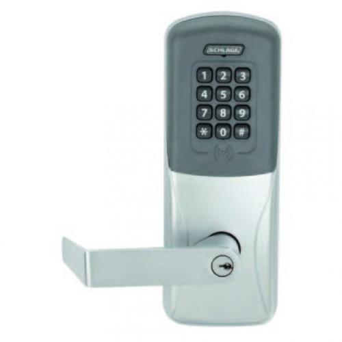 Locknetics Classroom Storeroom Lock X Proximity Plus