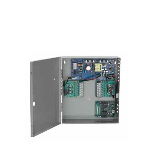 Locknetics Magnetic Locks Wiring Diagram System Sensor