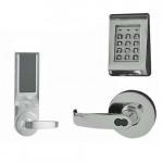 60-KP10G77 LL Sargent Keypad Storeroom Lock w/ IC Cylinder Override (100 users)