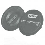 MPT Sargent MicroProx™ Tag w/ SARGENT Site Code