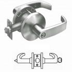 65G05 Sargent cylindrical entrance lever lock grade 2