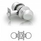 6U15 Sargent 6 line cylindrical passage knob lock grade 2