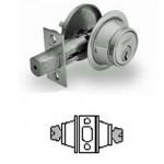 474 Sargent deadbolt double cylinder grade 2
