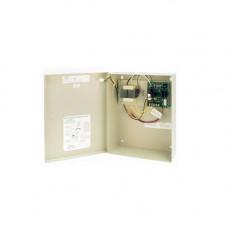 "BPS-12-3 Securitron Power Supply - 12 VDC - 3A - 14"" x 14"" x 4"""