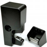 GL1 Securitron Heavy Duty Gate Lock
