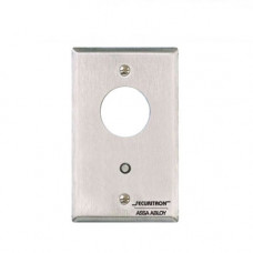 MK Securitron Key Switch - Single Pole Double Throw (SPDT)