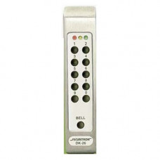 DK-26PSS Securitron Stainless Digital Keypad Only