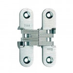 101C Soss Invisible Hinge 1-11/16""
