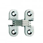 103C Soss Invisible Hinge 1-1/2""
