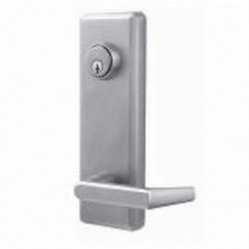 QET170 Stanley Night Latch Lever Escutcheon Trim