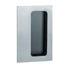 "1060 626 Trimco flush pull 2-3/4"" x 4-1/4"""