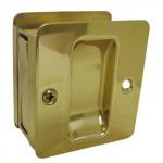 1064 605 Trimco pocket door pull - non latching