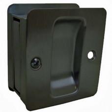 1064 613 Trimco pocket door pull - non latching