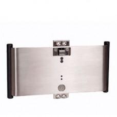 1069L 613 Trimco Sliding Door Push-Pull Latching Non-Locking