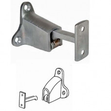 1254 Trimco Wall Stop & Holder
