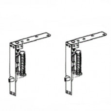 3815Lx3815L Trimco UL Automatic Flushbolt - Wood Doors