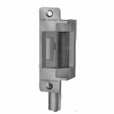 6211AL Von Duprin Electric Strike - Mortise or Cylindrical Device - Single Door - Aluminum Frame