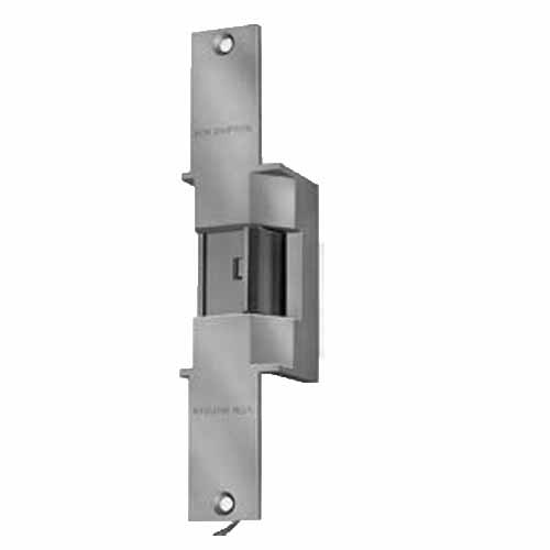 Von Duprin Electric Strike Open Back For Mortise Or