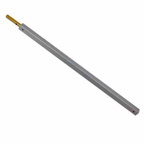 4 4/' Von Duprin 9847EO284 9847EO US28 Concealed Vertical Rod Device