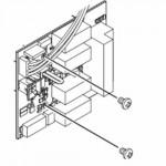 900-4RL Von Duprin 4 Relay Board