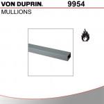 9954 7FT3IN Von Duprin Steel Mullion - Fire Rated