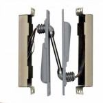 EPT2 Von Duprin Electric Power Transfer - Two 18-Guage Wires