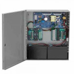 PS914-2RS-BBK Von Duprin Power supply 2 zone control
