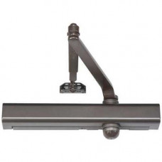 3311 Yale Slim Cover Door Closer - Hold Open Arm