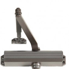 51 Yale Narrow Stile Multi-Size Door Closer