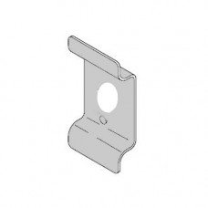217F Yale Exit Device Trim For Rim & Vertical Rod - Pull Plate, Less Cylinder