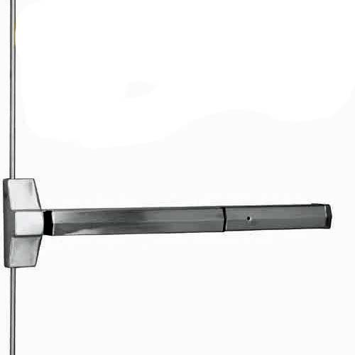 Yale 7110 Surface Vertical Rod Exit Device 36-48 Door 630