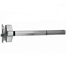 7130 L8 Yale Mortise Exit Device - Less Trim