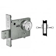351 Yale Mortise Deadbolt - Double Cylinder