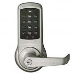 AU-NTB610-NR Yale nexTouch Keypad Lock